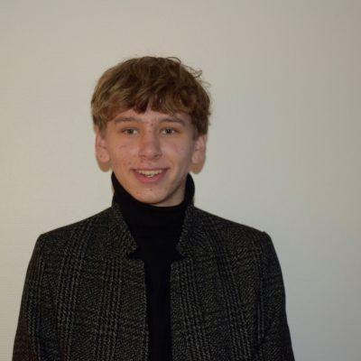 Luca Biersteker